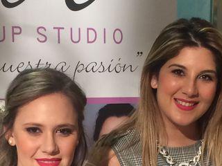 Sh Make-Up Studio 3