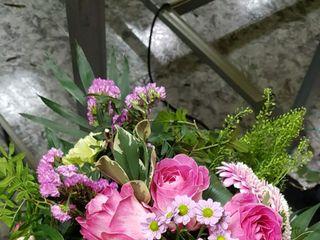 Floristería Flor de Mundo 1
