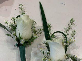 Loving the Flowers 3