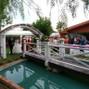 La boda de Cristina Df y El Maset Restaurant & Events 6