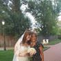 La boda de Elena Díaz y Modas Paquita 8