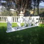 La boda de Cristina Flores Ruzafa y La Hacienda 32