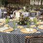 La boda de Pilar y Catering Oh La La 39