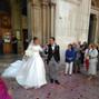 La boda de Soledad Defferrari y Víctor Martín y Don Félix 3
