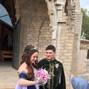 La boda de Mabel Sanchez Renato y El Costurero Real 8