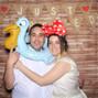 La boda de Laura Marro Superviel y Festiva't - Fotomatón 2