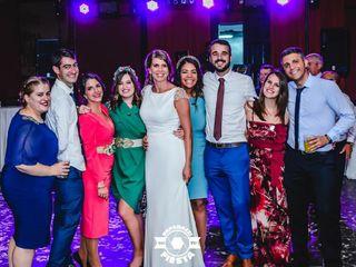 Paparazzi en tu boda 1