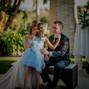 La boda de Azahara Rubio Padilla y Alborada Estudios 208