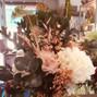 La boda de Beatriz Gutiérrez y A Flor de Piel 7