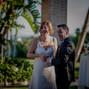 La boda de Azahara Rubio Padilla y Alborada Estudios 211