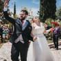 La boda de Andrea canet fita y Antonio Frasquet Fotografia 8