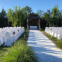 La boda de Fatima Carrizosa Micharet y Complejo Sancha Brava 12