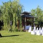 La boda de Fatima Carrizosa Micharet y Complejo Sancha Brava 16