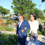 La boda de Fatima Carrizosa Micharet y Complejo Sancha Brava 18
