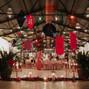 La boda de Gutierrez Lau y Masía Niñerola - Catering y Eventos Noray 34