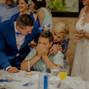 La boda de Azahara Rubio Padilla y Alborada Estudios 223