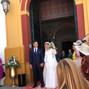 La boda de Estefanía Rueda y Placín Decoración de Eventos 42