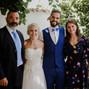 La boda de Rocio Leal Perez y Estefanía Fredes 12