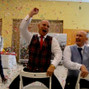 La boda de Ángel y Antonio y Swing Project 4