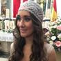 La boda de Mari Carmen Fuentes Albero y Rebecca Make Up 7