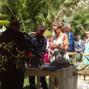 La boda de Vero y Hotel Jardines Boabdil 7