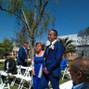 La boda de Ángela y Mi Chico y Salón Germanells 12