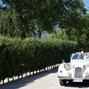 La boda de Carolina Romero y Chic Cars 1