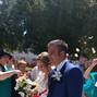 La boda de Ángela y Mi Chico y Salón Germanells 13