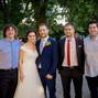 La boda de Silvia Gomez Sueiro y Da Càmera 2