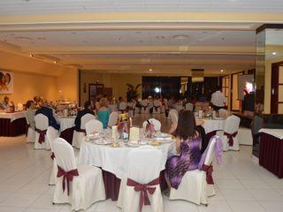 Hotel Puerto Palace 3