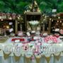 La boda de Mónica Molina Navarro y Cake Boutique 8