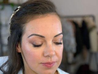 Vanesa Álvarez Makeup 5