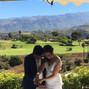 La boda de Elísabet pérez y Bandama Golf Boutique Hotel 6