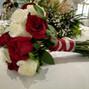 La boda de Sara Anguita Prieto y Samantha Floristas 1