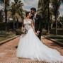 La boda de Rubén Carlos Rojas Segura y Celebraciones Campo de Tenis y Padel Lew Hoad 7