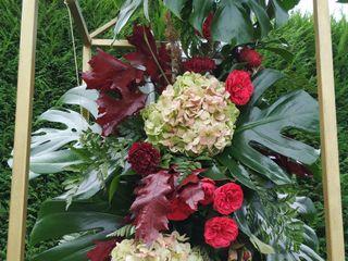 Lys Boutique de Fleurs 2