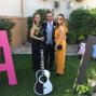 La boda de Amanda Carrasco Portero y Vara Restaurante & Eventos 9