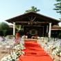 La boda de Silvia Romero y Asador Los Pucheros, SL 7