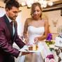 La boda de Santiago O. y ilunefoto 16