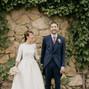 La boda de Lydia Garanto Castillo y Estudi de llum 33