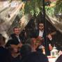 La boda de Amanda Carrasco Portero y Vara Restaurante & Eventos 11