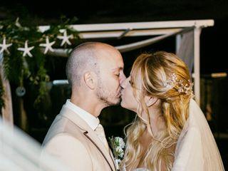 Daniela Henao Weddings 1