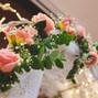 La boda de Jennifer y Anais Floristas 5