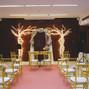 La boda de Jennifer y Anais Floristas 6
