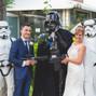 La boda de Silvia Diez Lozano y Complejo La Cigüeña 8