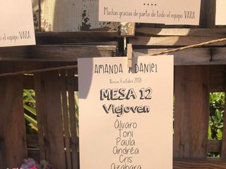 Vara Restaurante & Eventos 7
