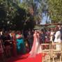 La boda de Amanda Carrasco Portero y Vara Restaurante & Eventos 16
