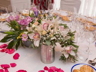 Belladona Diseño Floral 7