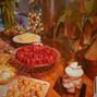 La boda de Janielle Tavares y Chocolates La Tentación - Fuentes de chocolate 11