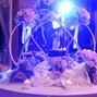 La boda de Angie Acuna  y Catering Sensacions 11